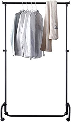 Amazon.com: Tangkula Coat Rack Metal Frame Study Portable ...
