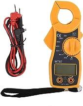 Milnnare Multimetre,4000 Compte Multim/ètre Automatique Pince amp/èrem/étrique Courant continu DC//AC