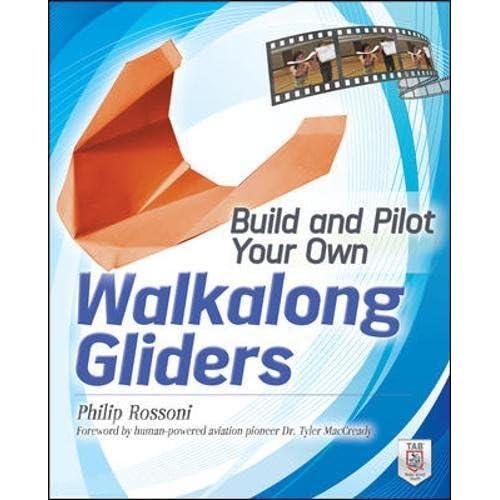 Pattern for walkalong glider