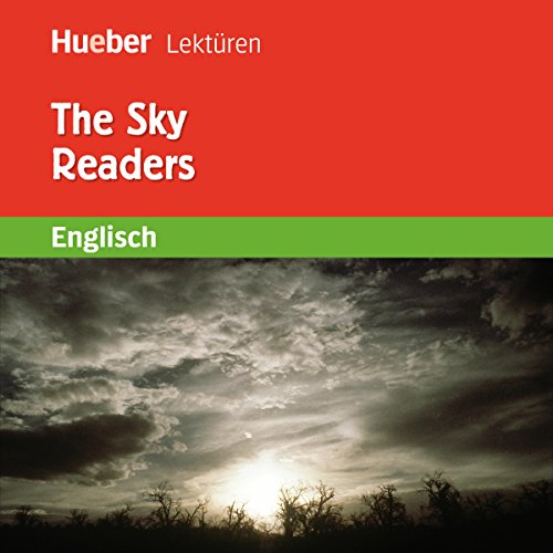 The Sky Readers Titelbild