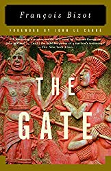 Book on Cambodia called The Gate