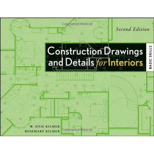 Construction Drawing: Amazon com