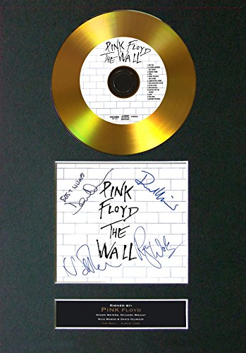 HWC Trading Madonna Gift Signed A4 Printed Autograph Music