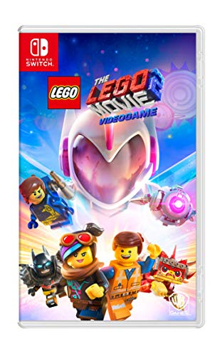 The LEGO Movie 2 Videogame - Nintendo Switch [Edizione: Germania]