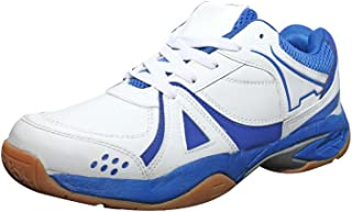 Port Activa White Running Shoes