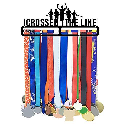 Medaillenhouder medaille hanger display runners race inspirational marathon medaille display rek hanger ijzermedaille bewaarhaak