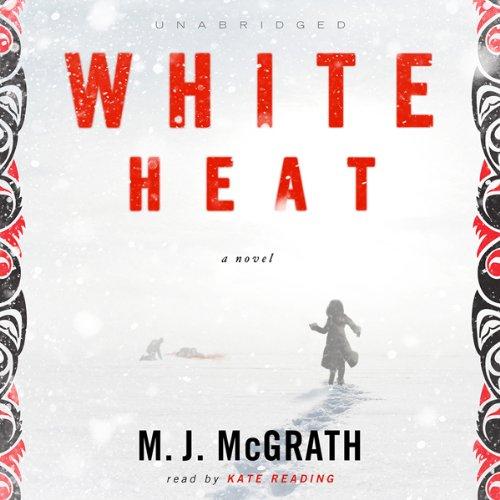 White Heat cover art