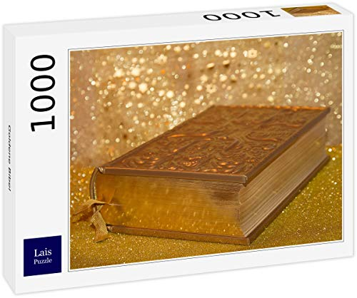 Lais puzzel Gouden bijbel 1000 stuks