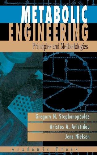 Metabolic Engineering: Principles and Methodologies