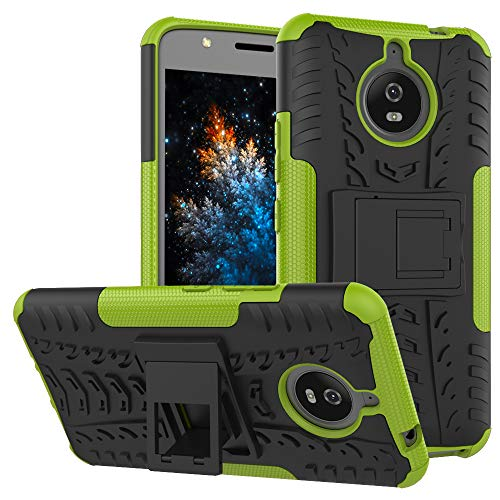 3 Card Slots Copmob Samsung Galaxy S9 Phone Case,Premium Flip Leather Wallet Case, Kickstand Function ,Cover Case for Samsung Galaxy S9 Dark Brown Magnetic Closure