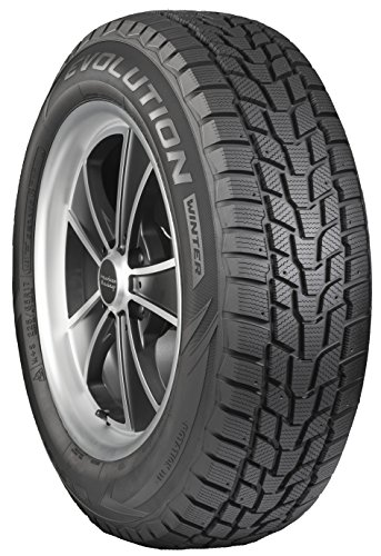 Cooper Evolution Winter Studable-Winter Radial Tire - 225/65R17 102T