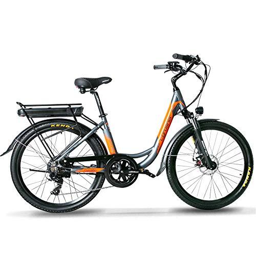 Bicicletas Electricas De Paseo 500W Marca Extrbici