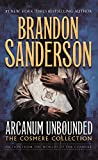 Arcanum Unbounded: The Cosmere Collection: 3
