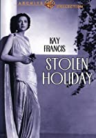 Stolen Holiday [DVD] [Import]