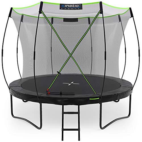 Kinetic Sports Gartentrampolin TUP1000 Bild