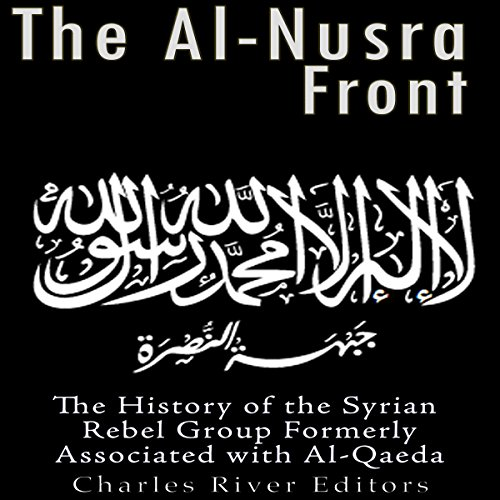 The Al-Nusra Front audiobook cover art