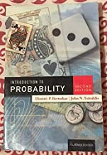 By David Patrick Introduction to Counting & Probability (The Art of Problem Solving) (2nd Second Edition) [Paperback]