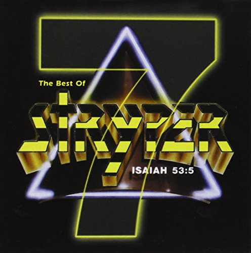 Price comparison product image 7: The Best Of Stryper