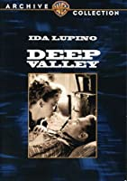 Deep Valley [DVD] [Import]