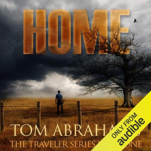 Home - A Post Apocalyptic/Dystopian Adventure cover art