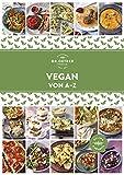 Vegan von A–Z (A-Z Reihe) (German Edition)
