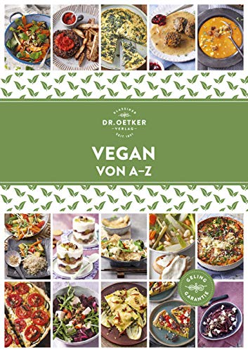 Vegan von A–Z (A-Z Reihe)