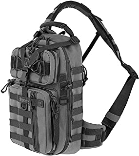 Maxpedition Sitka Gearslinger Backpack, Wolf Gray