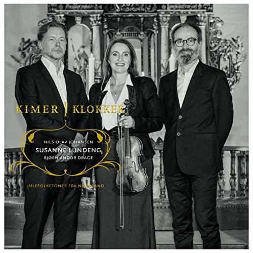 Susanne Lundeng, Nils-Olav Johansen & Bjørn Andor Drage