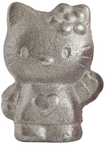 キティーちゃんの鉄玉
