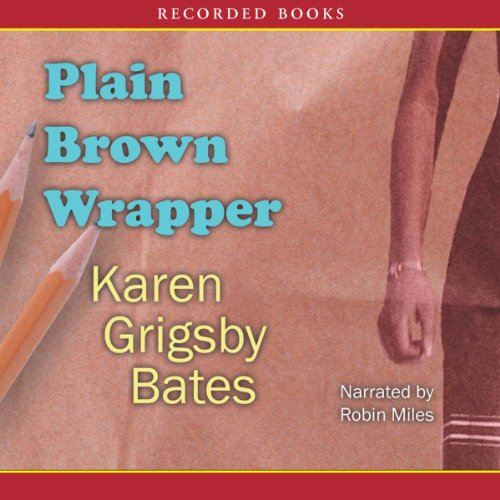 Plain Brown Wrapper audiobook cover art