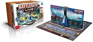 Toys 653569535027 Battleship Live