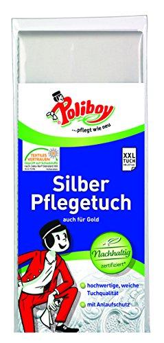 Poliboy - Diferentes productos para la limpieza y el