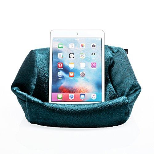 padRelax® Premium Jab Anstoetz Kollektion, Design-Kissen Made in Germany, Lese-Kissen für Buch oder iPad. (Pistoia)