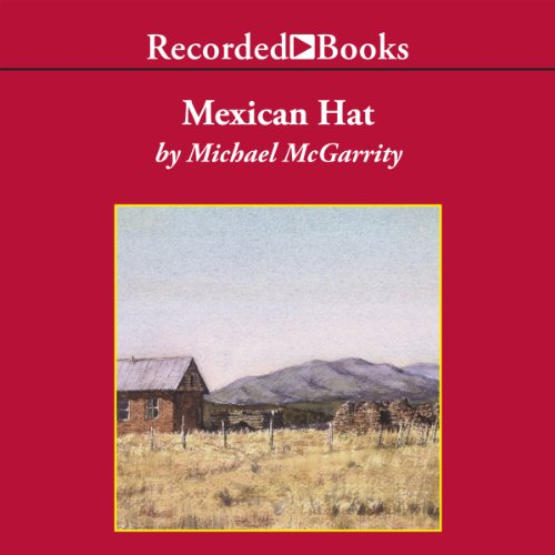 Mexican Hat cover art