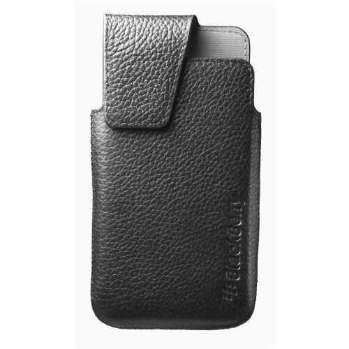 BlackBerry Custodia per Z10, Nero