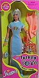 Barbie Totally YoYo SKIPPER Doll w YoYo Kitty & Bee! (1998)