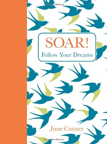 Soar!: Follow Your Dreams