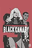 Black Canary - New Killer Star