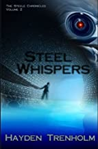 Steel Whispers (The Steele Chronicles Book 2)
