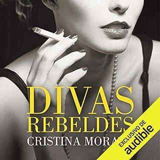 Couverture de Divas rebeldes [Rebel Divas]