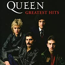 GREATEST HITS-QUEEN
