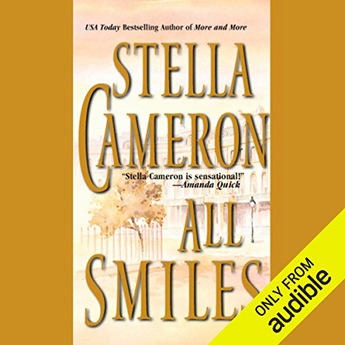 All Smiles audiobook cover art