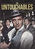 The Untouchables: Seasons 1-3