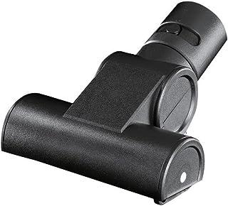Iycorish Juego de 2 cepillos de rodillo para aspiradora de suelo duro y seco para Karcher FC3 FC5 Kit de accesorios