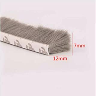 7mm self adhesive brush seal