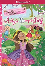 Ashlyn's Unsurprise Party (American Girl: Welliewishers)