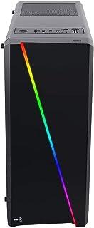 JOYBE - Ordenador Gaming PC SOBREMESA JOYBE MCL RGB Intel I3 9100F SSD 480GB 16GB DDR4 Grafica GEFORCE NVIDIA GTX 1650 4GB...