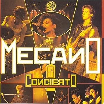 En Concierto (Live)
