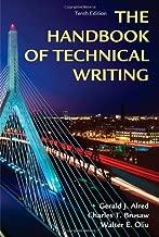 Handbook of Technical Writing, Tenth Edition