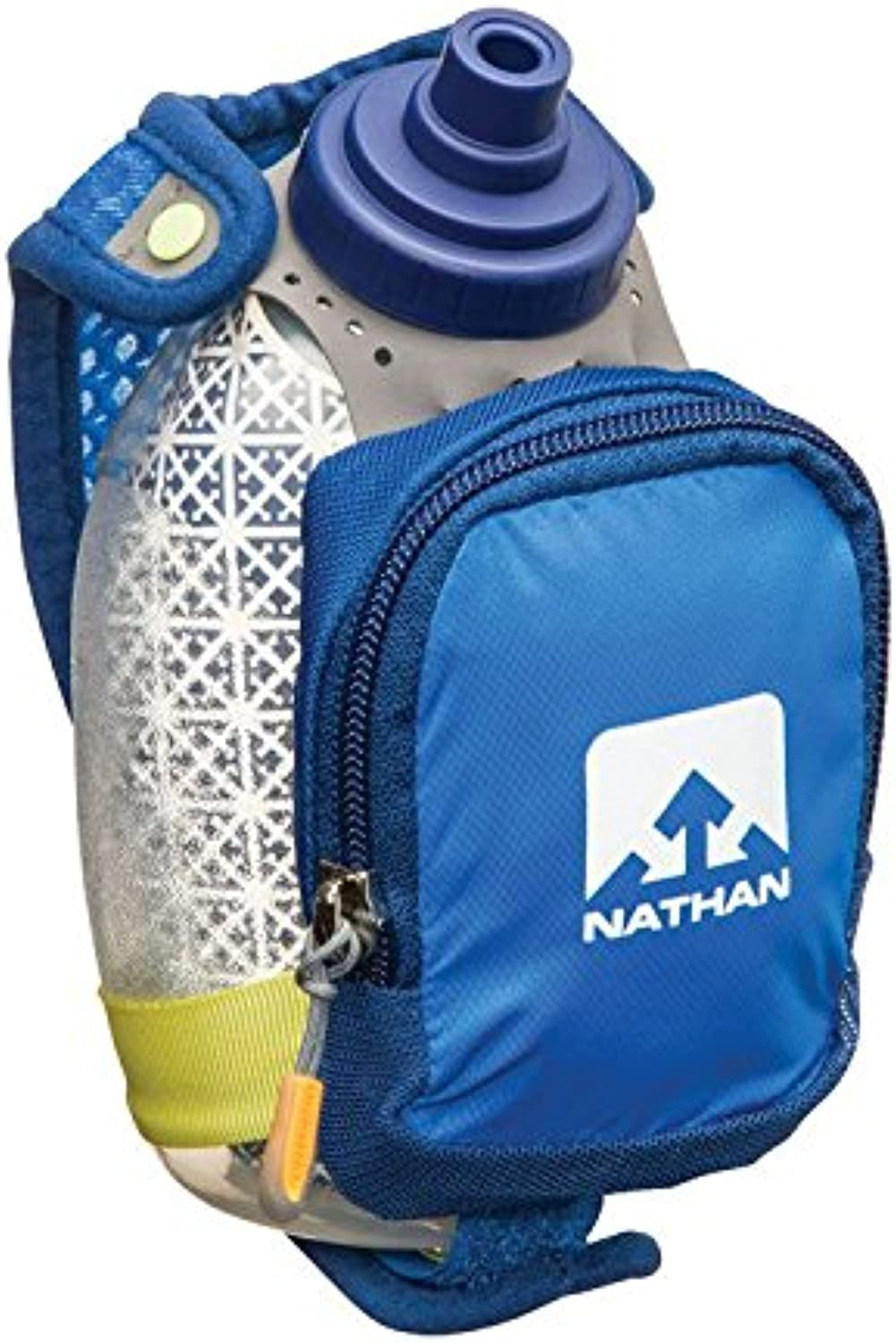 Nathan Men's Insulated Quickshot Plus Flask